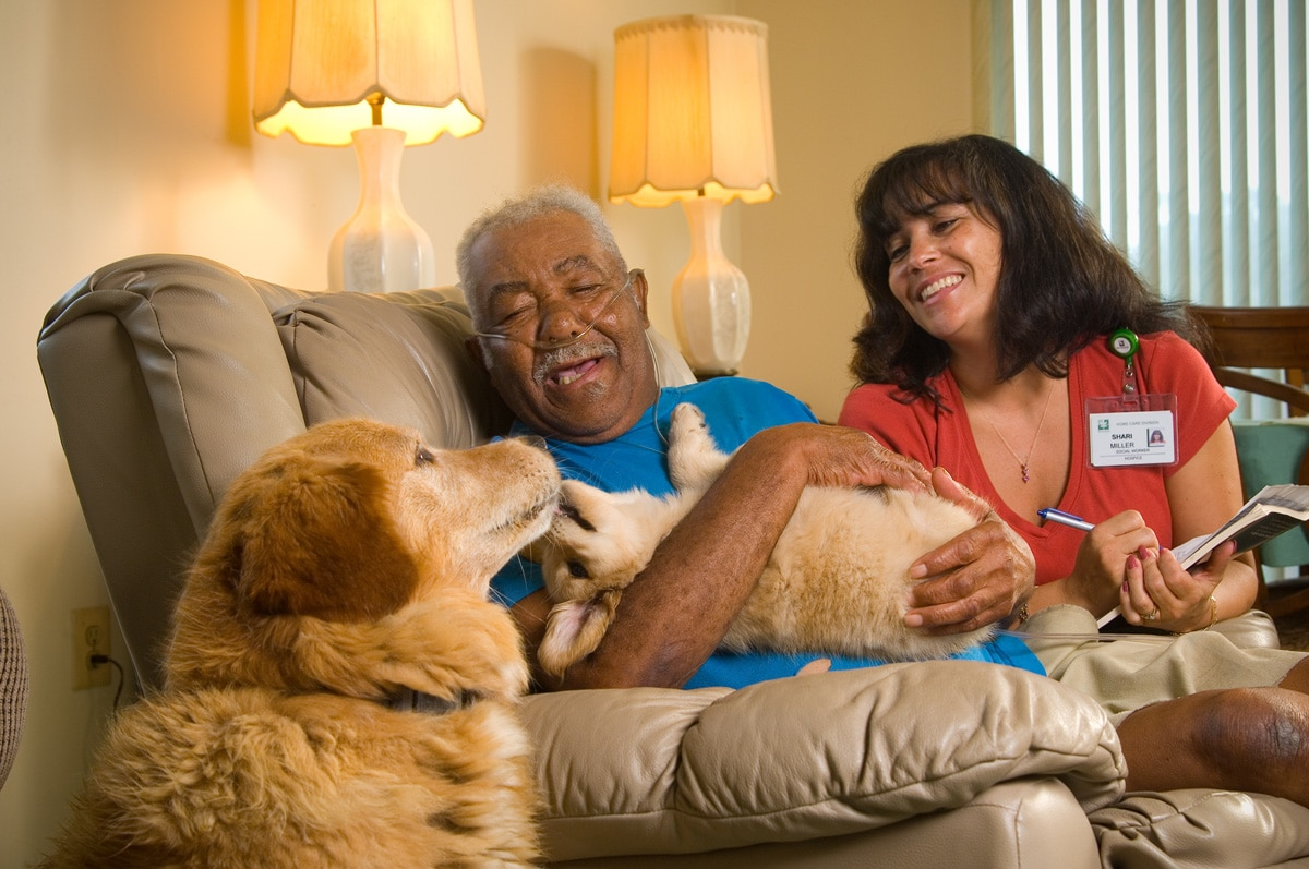 Home Health Care Aide Careers | National Staffing & Home Care