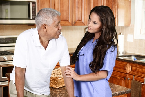 In Home Health Care Service Personal Service | National Staffing & Home Care